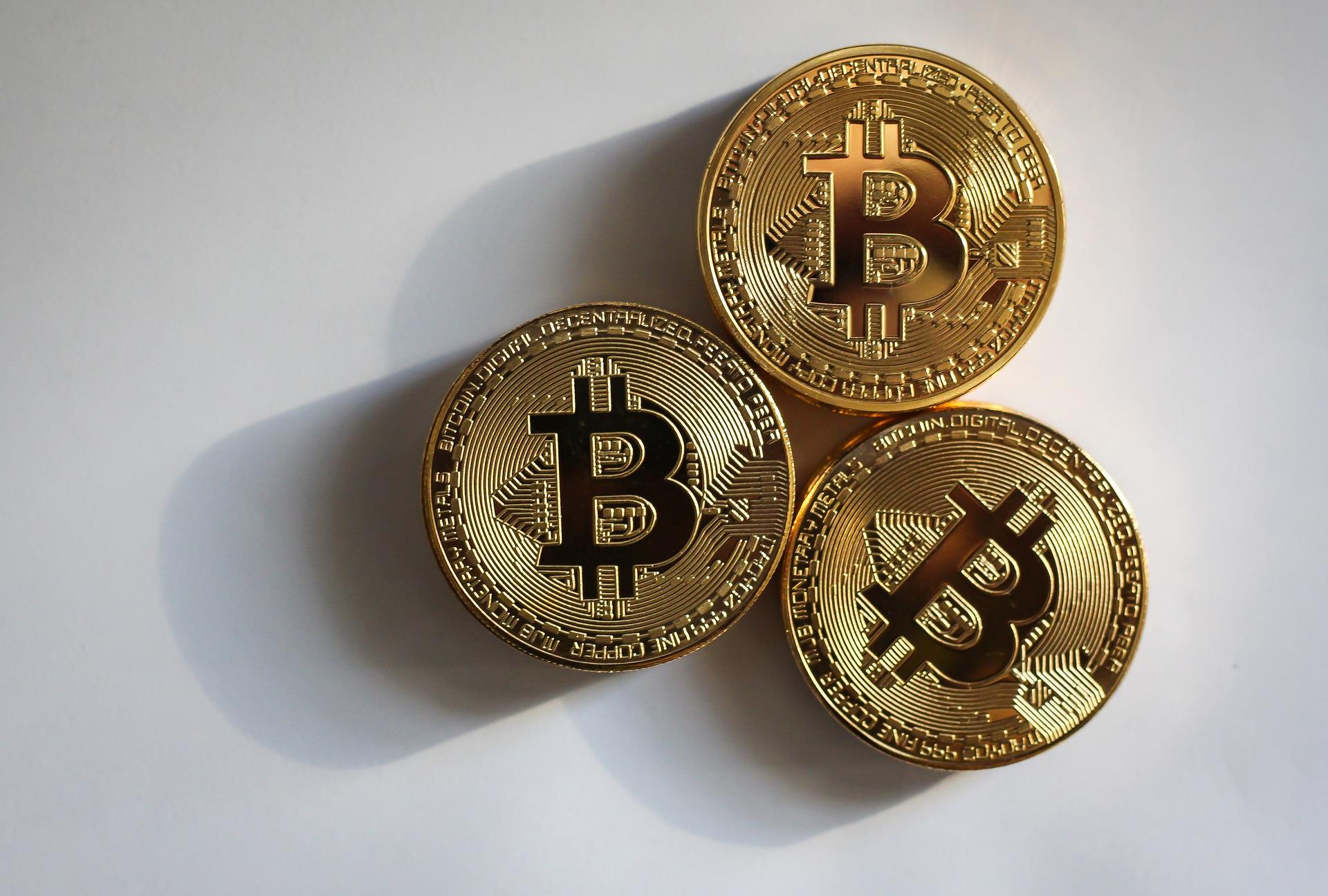 Cryptocurrency versturen bij Bitvavo zonder tussenpersoon