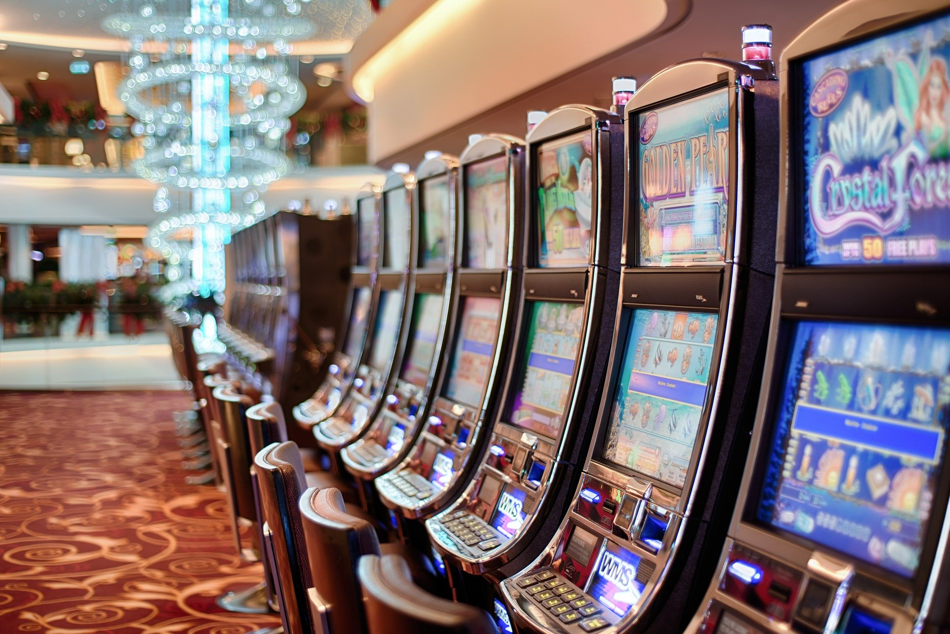 Online Casino Beste Auszahlungsquote